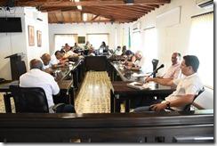sesiones concejo instalacion