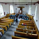 Culturele uitdag Kerk Eext 2015