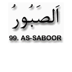 99.As Saboor