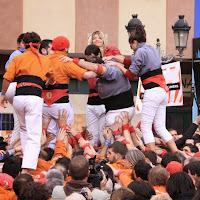 Decennals de la Candela, Valls 30-01-11 - 20110130_160_4d7_Eix_Valls_Decennals_Candela.jpg