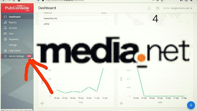 media net txt setting by technical gorav