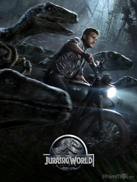 Công viên kỷ Jura 4: Thế giới khủng long - Jurassic World (Jurassic Park 4) (2015)