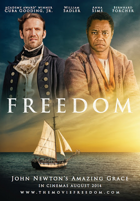 Libertad (Freedom) Poster