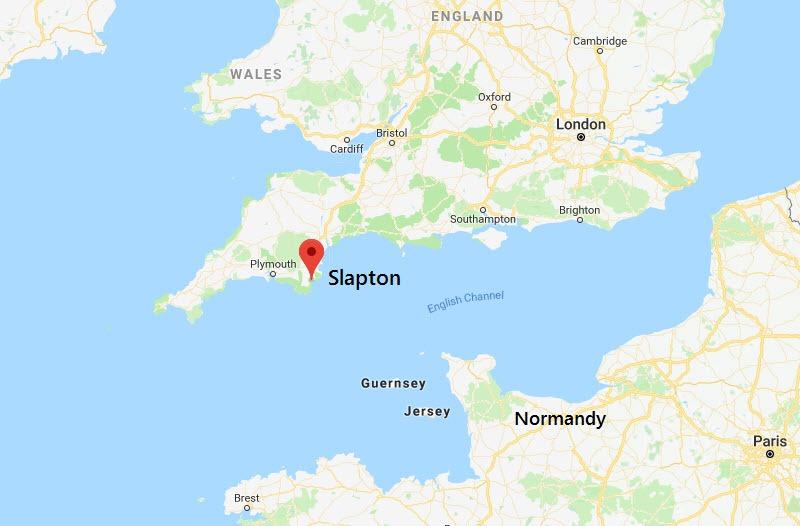 slapton-map
