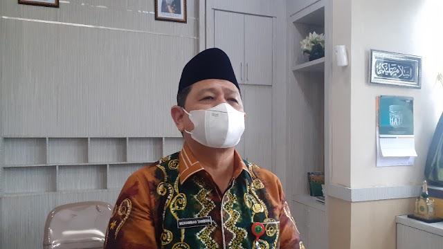 Umroh Di Buka Lagi, Kemenag Kalsel Tunggu Syarat Bagi Jamaah