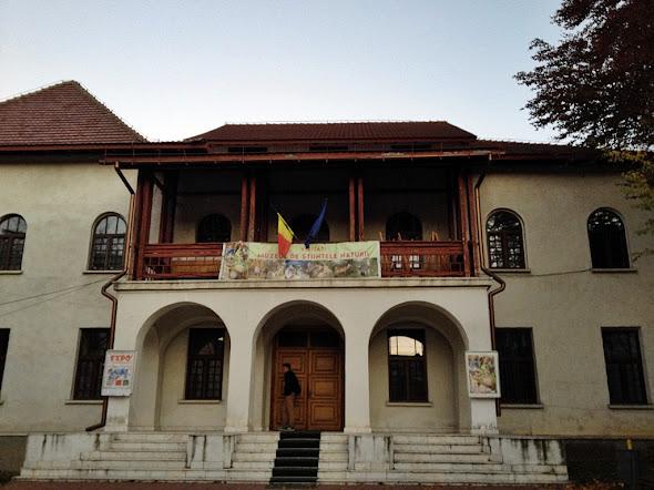 Muzeul de Ştiinţele Naturii