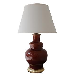 Christopher Spitzmiller HB Kim Table Lamp #2