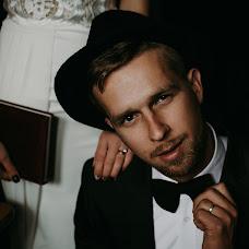 Svatební fotograf Aleksandra Shulga (photololacz). Fotografie z 16.01.2018