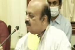 ನೂತನ ಮುಖ್ಯಮಂತ್ರಿಯಾಗಿ ಬಸವರಾಜ್ ಬೊಮ್ಮಾಯಿ ಆಯ್ಕೆ