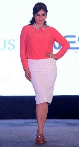 Raveena Tandon Height