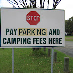 Gentle reminder to pay your fees