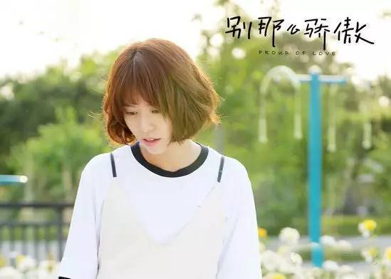 Proud of Love  China Drama