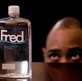 Fred Scott