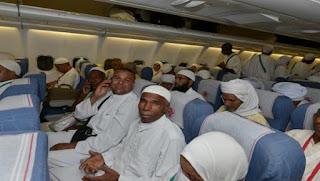 Hadj 2016: Départ de Ouargla du premier contingent de pèlerins du Sud-est vers les lieux saints de l'Islam