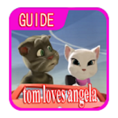 guide for tom loves angela
