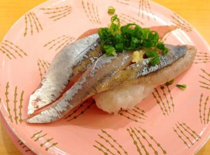 Hasil Survei: Inilah 10 Perilaku Terburuk yang Biasa Terjadi saat Berkencan di Kaitenzushi (Conveyor-belt Sushi)