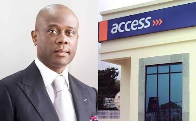 Access Bank Begins Dollar Payment To Beneficiaries Of Fund Transfer ~Omonaijablog