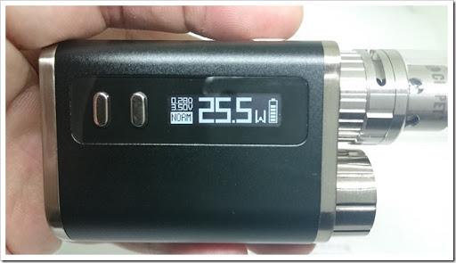 DSC 3246 thumb%25255B2%25255D - 【小型MOD】超マイクロ!?「iJOY CIGPET ANTスターターキット」立ち上がり超高速。iStick Picoをついに超えたMODのレビュー【Nugget,Mini Voltは余裕!】追記・動画追加