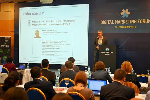 Digital Marketing Forum 016