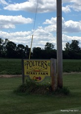 Polter's Berry Farm