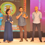 Size Zero Audio Launch