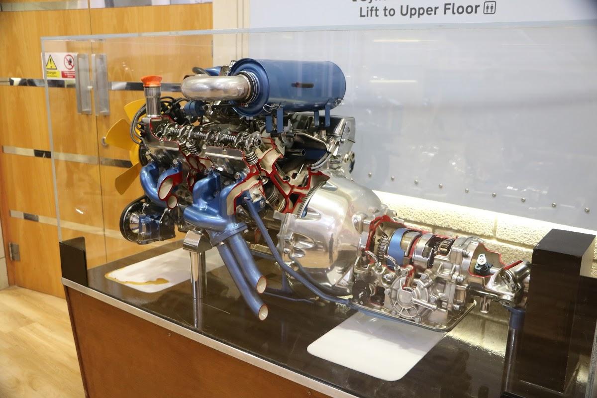 The British Motor Museum 0053.JPG