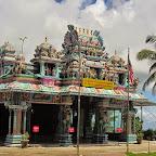Hindu Tempel auf dem Penang Hill