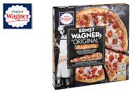 """Angebot für ERNST WAGNERs """"ORIGINAL"""" Pizza Margherita im Supermarkt - Wagner"""