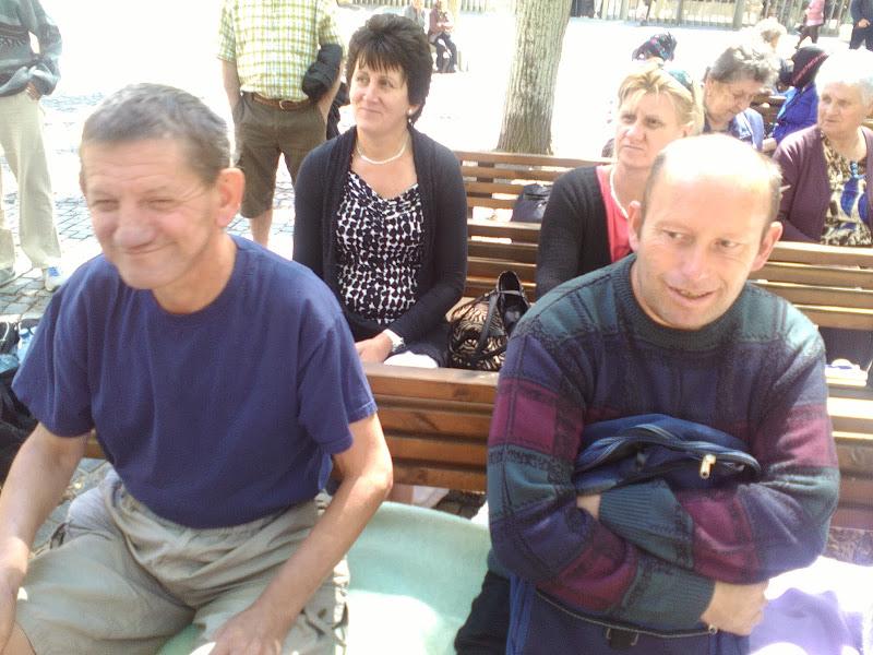 2015. 07. 31-én részt vettünk 20 fő ellátottal Mátraverebély- Szentkút kegyhelyen megtartott Idősek, betegek és szociális otthonokban élők búcsúján.