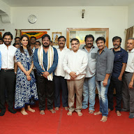 Sai Dharam Tej Gopichand Malineni MOVIE Opening Photos