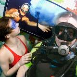 2011г. Выставка по подводному фотографированию