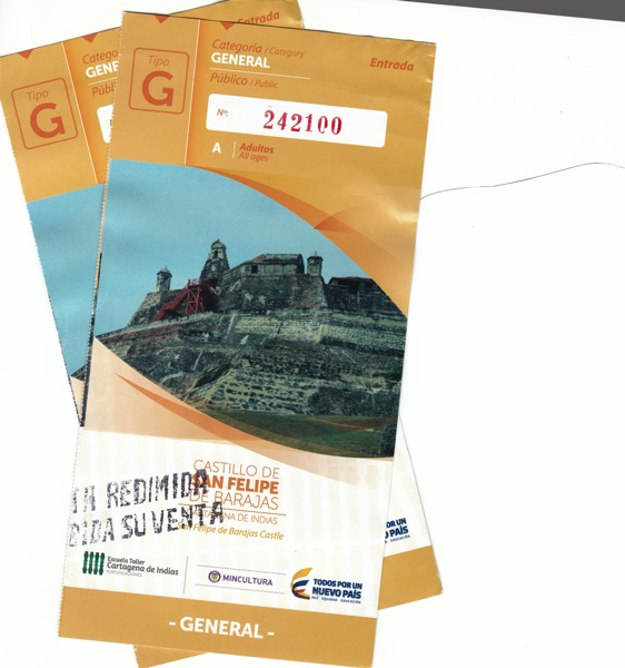 Fort Tickets