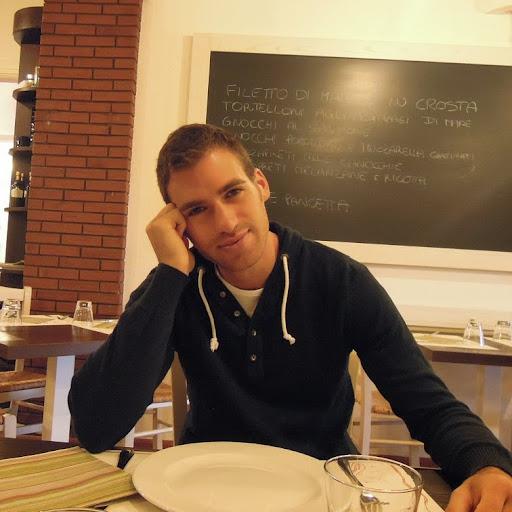 Francesco Vulpinari