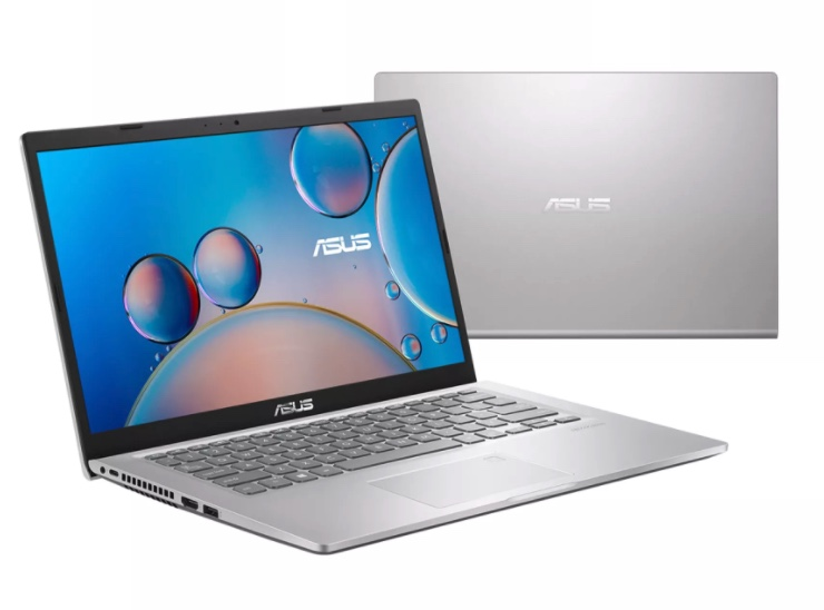 Asus Vivobook A416EPO VIPS551, Laptop 11 Jutaan yang Ringkas dan Kencang