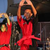 show di nos Reina Infantil di Aruba su carnaval Jaidyleen Tromp den Tang Soo Do - IMG_8636.JPG