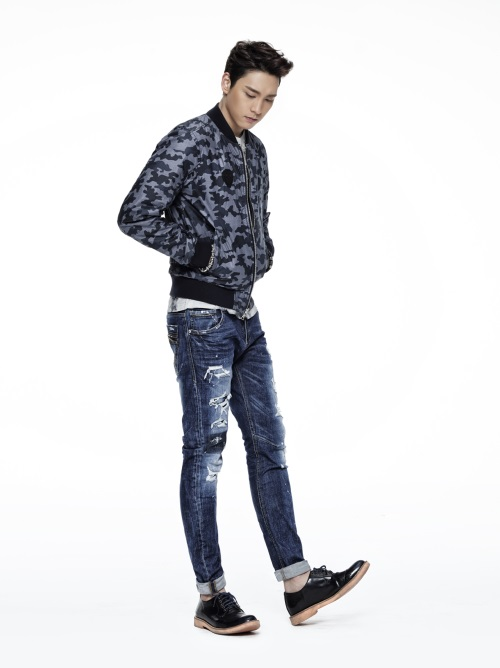 Choi Tae-joon Korea Actor