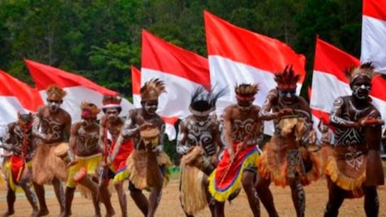 Diusik Lagi Tentang Papua, Indonesia Berikan Jawaban Menohok untuk Republik Vanuatu
