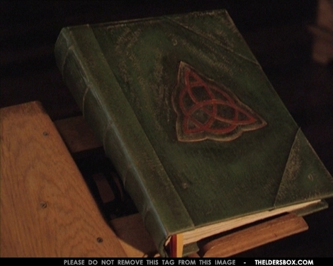 Book Of Shadows 36, Book Of Shadows