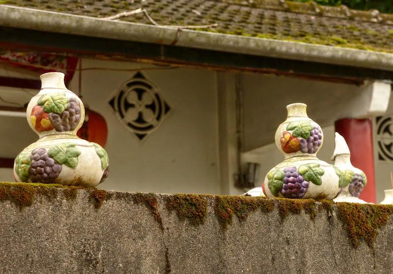 Miaoli county. Nanzhang puis Dahu la capitale de la fraise... - P1050169.JPG
