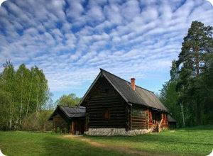 О проведении первого международного форума «Сельский туризм в России»