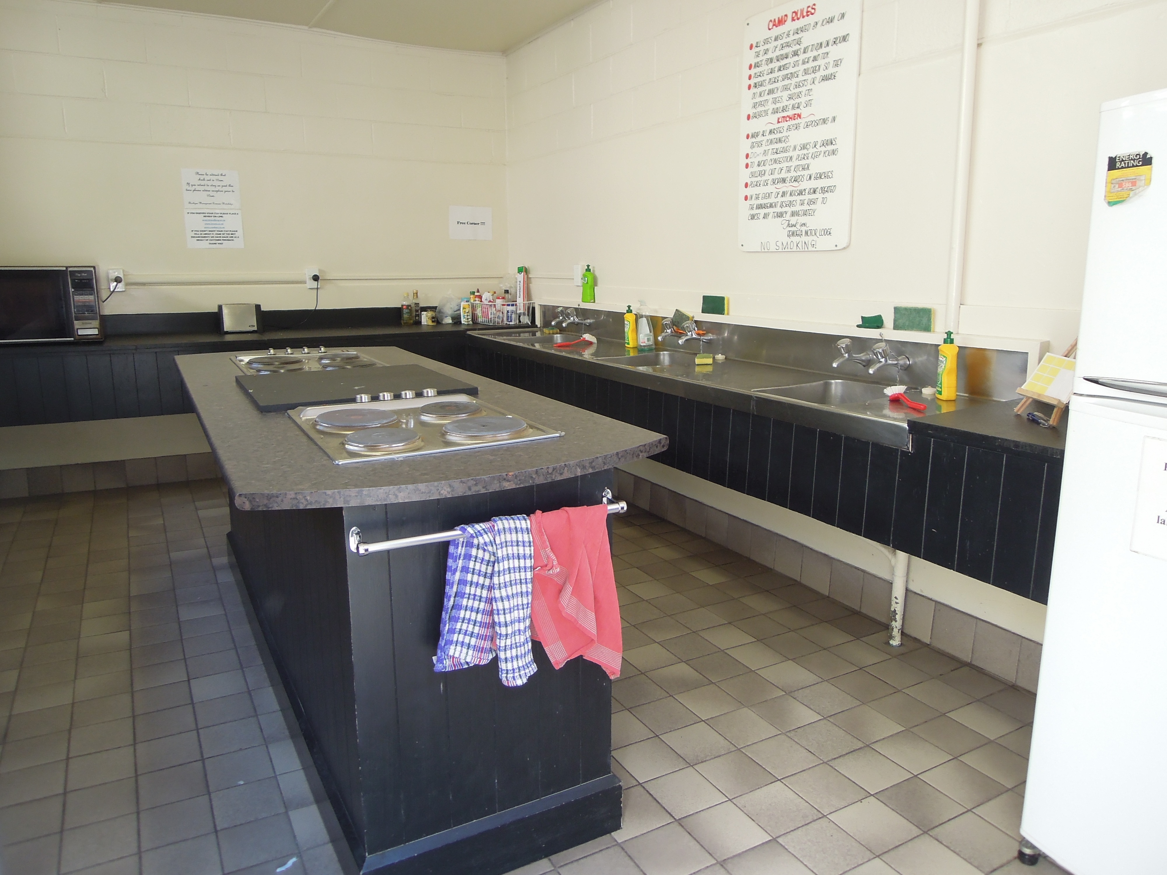 Remuera motor lodge inner city camping ground auckland for more details visit their website at remueramotorlodge dailygadgetfo Choice Image