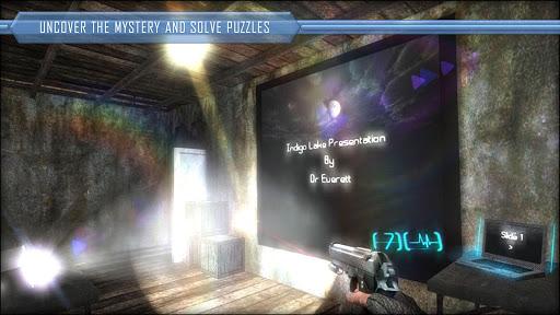 Indigo Lake screenshot 5