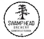 Logo for Swamp Head Brewery