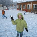 WelpenSneeuw