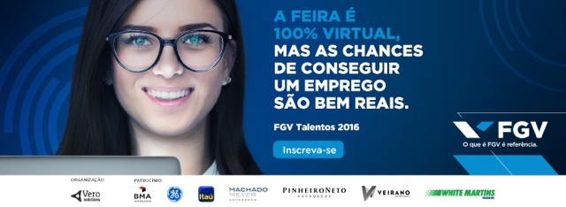 Foto do Site FGV