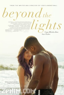 Theo Đuổi Hào Quang - Beyond the Lights (2014) Poster