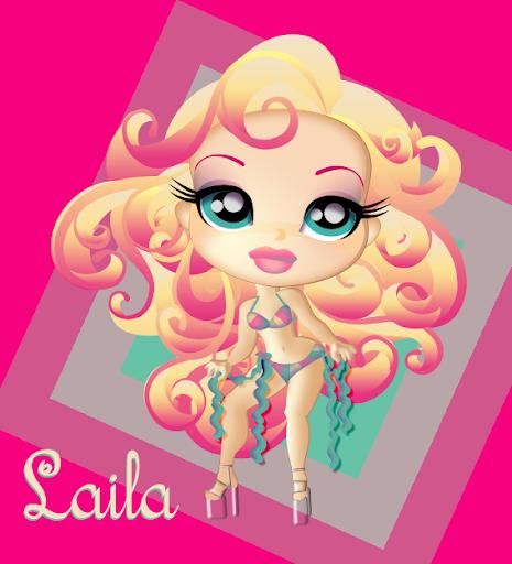 Introducing Laila