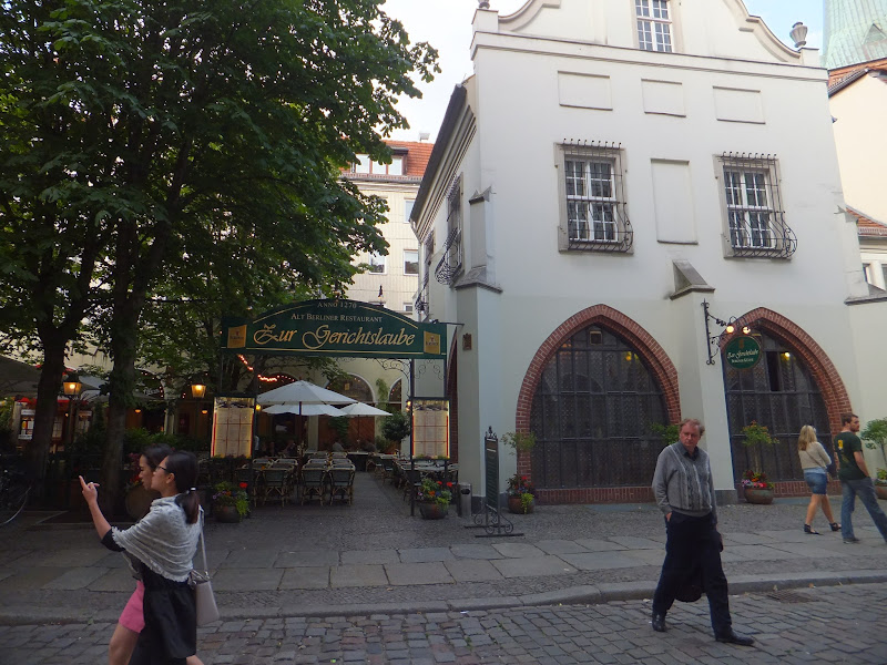 Nikolaiviertel, Saint Nicholas, San Nicolas, Berlín, Alemania, Elisa N, Blog Viajes, Lifestyle, Travel, TravelBlogger, Blog Turismo, Viajes, Fotos, Blog LifeStyle, Elisa Argentina