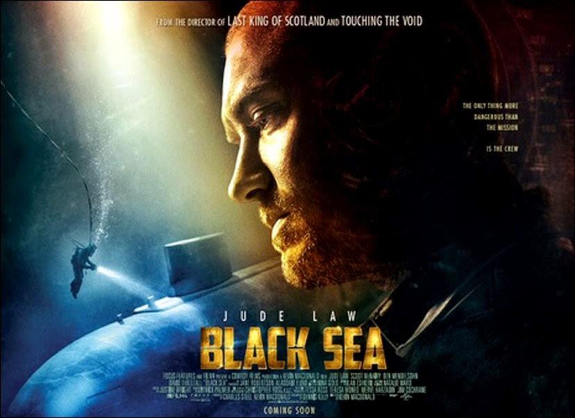 Επιχείρηση Μαύρη Θάλασσα (Black Sea) Wallpaper