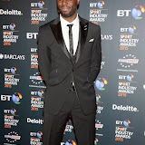OIC - ENTSIMAGES.COM - Ledley King at the  the BT Sport Industry Awards at Battersea Evolution, Battersea Park  in London 30th April 2015  Photo Mobis Photos/OIC 0203 174 1069